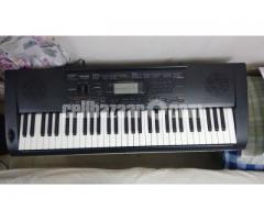 CASIO CTK-3000 Keyboard