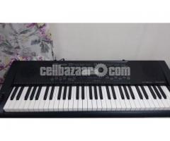 CASIO CTK-3000 Keyboard