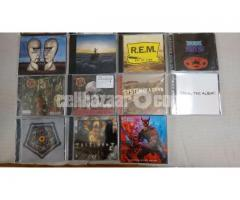 CDs - Various Artists - BRAND NEW