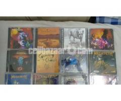 CDs - Various Artists - BRAND NEW