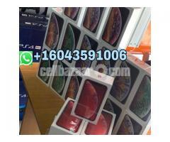 apple iphone xs max  whatsapp +16043591006