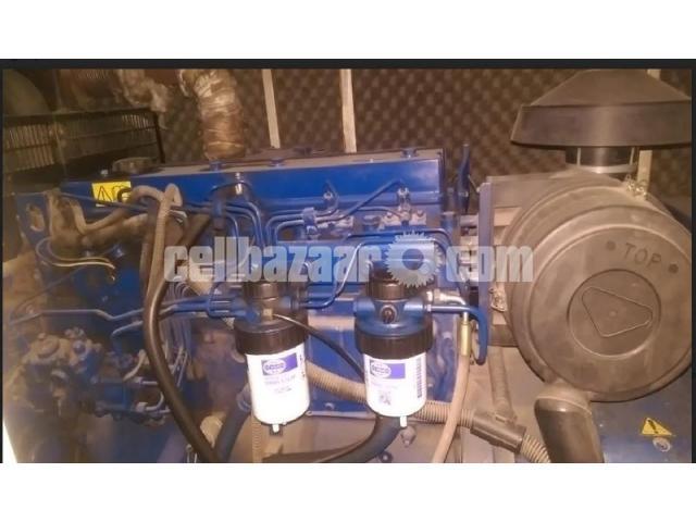 Generator - 2/5