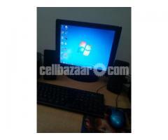 Full desktop pc