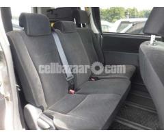 Toyota Noah X Smart Silver Color Model 2012 - Image 4/4