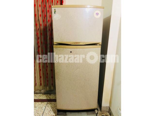Singer Refrigerator - 1/2