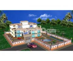 Building Design & Consultancy Service