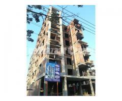 ট-৪৪৭,রোড-১৫,ব্লক-জে,বসুন্ধরা@ফ্ল্যাট বিক্রয় ১০১০বর্গফুট