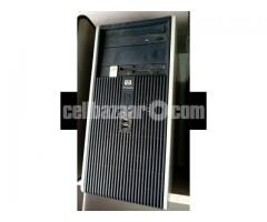 Original HP Brand Core 2 Duo Pc cheap price