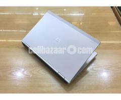 Fresh  3rd Gen.HP i5:4GB Ram:5000HDD:4Hour+Bag