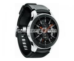 Samsung Galaxy Smartwatch 46mm - Silver USA