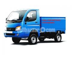 TATA ACE EX2 HIGH DECK