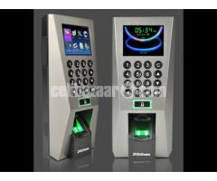 ZKTeco F18 Biometric Fingerprint & Access Control (100% Orginal)