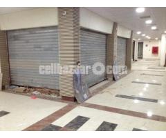 Space for rent in Shimanto Shambar adjacent to Riffles Square market