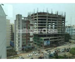OFFICE  SPACE  WITH BEST FEATURE@BASHUNDHARA R/A