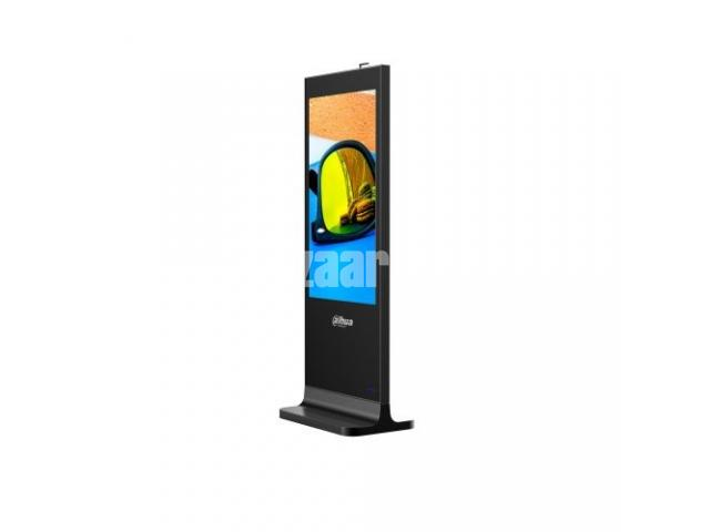 Floor Standing Digital Signage - 1/1