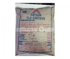 Ready mix dry plaster Manufacture in Nasik - Airson Chemical