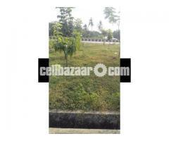 Purbachal Plot, Sector-25,Road-323