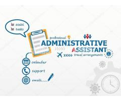 Administration Assistant