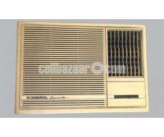 General 1.5 ton window AC