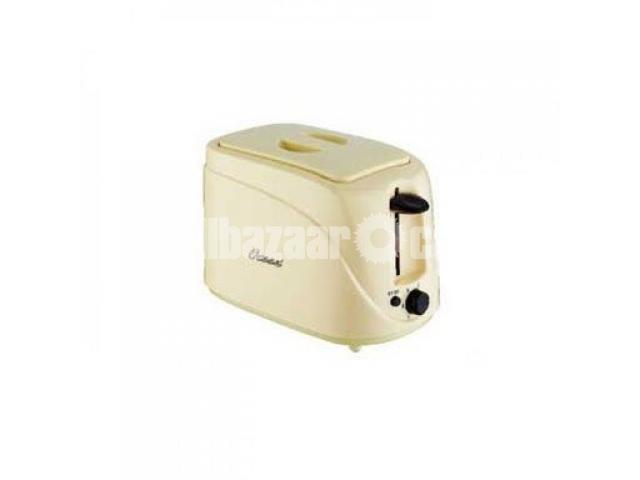 Bread Toaster - 1/2