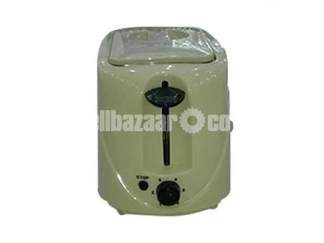 Bread Toaster - 2/2