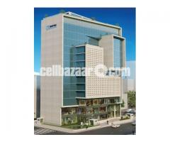 TAJGAON  COMMERCIAL SPACE  30000 SF