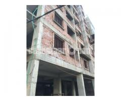 1820 sft flat for sale at Banasree