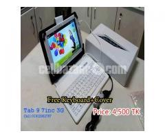 Samsung Galaxy Tab 7'' Inch 3G video Call