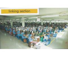 Sweater factory with full compliance - Image 3/5