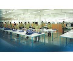 Sweater factory with full compliance - Image 4/5
