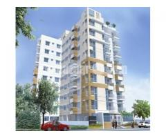 Ongoing flat for sale at Mohammadpur