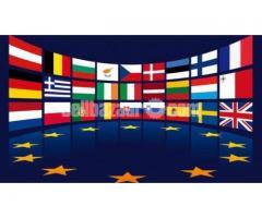 Tourist Visa Process Schengen