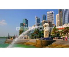Visa Processing Singapore