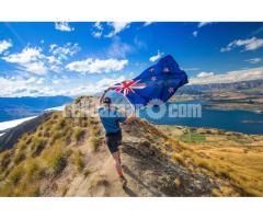 Visa Processing New Zealand