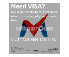 Visa Processing Service