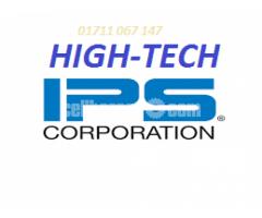 IPS 400VA  NEW