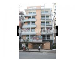 Attractive 1665 sft flat for sale at Uttara