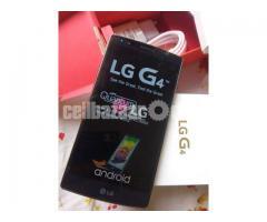 LG G4 RAM 3GB ROM 32GB ORIGINAL  NEW FULL BOX - Image 3/5