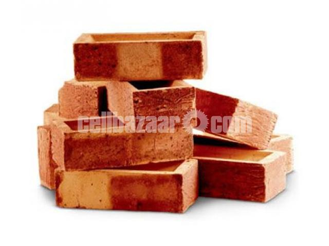 1st Bricks Or Picket - 1/1