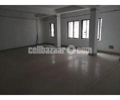 1150 sft Space for rent for bank , insurance and financial institutions