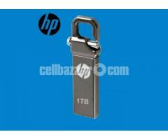 1TB / 1000 GB Hp Pen Drive