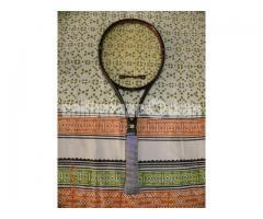Wilson Pro Staff Tennis Racket