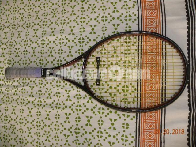 Wilson Pro Staff Tennis Racket - 2/3