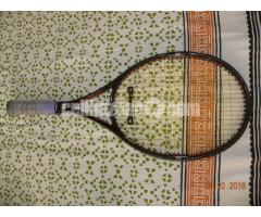 Wilson Pro Staff Tennis Racket - Image 2/3