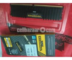 Corsair Vengeance 4GB DDR4 2400 BUS