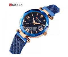 WW0174 Original Curren Blanche Ladies Magnetic Chain Watch - Image 1/5