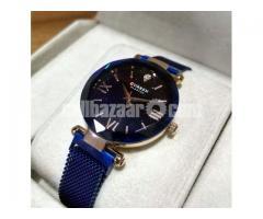 WW0174 Original Curren Blanche Ladies Magnetic Chain Watch - Image 3/5