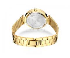 WW0189 Original Curren Ladies Mesh Chain Watch - Image 5/5