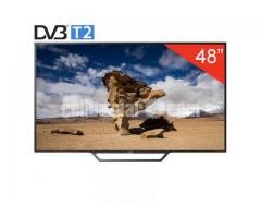 Sony Bravia 48″ W650D Full HD Smart LED TV