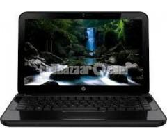 Hp Pavelion G4 Notebook